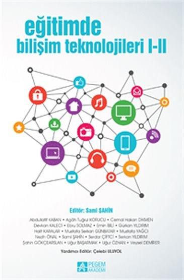 Eğitimde Bilişim Teknolojileri I-II