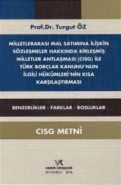 CISG Metni