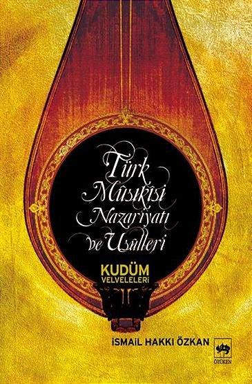 Türk Musıkisi Nazariyatı ve Usulleri