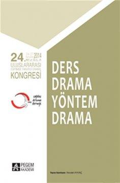 24.Uluslararası Eğitimde Yaratıcı Drama Kongresi