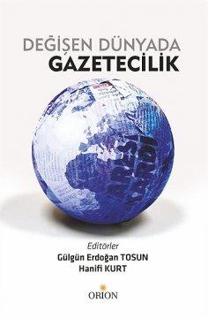 Değişen Dünyada Gazetecilik