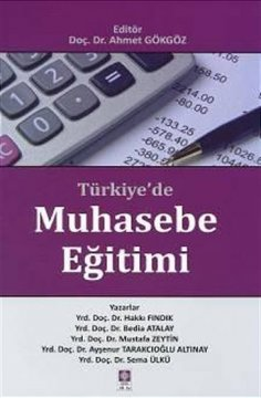 Türkiye'de Muhasebe Eğitimi