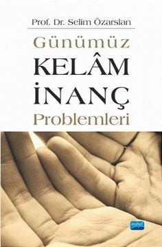 Günümüz İnanç Problemleri