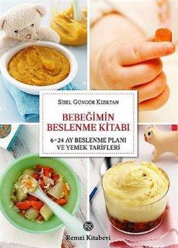 Bebeğimin Beslenme Kitabı