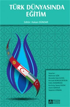 Türk Dünyasında Eğitim