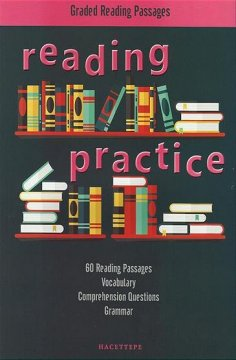 """""""Reading Practice"""" Graded Reading Passages"""