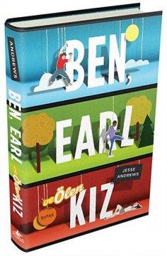 """""""Ben, Earl ve Ölen Kız"""""""