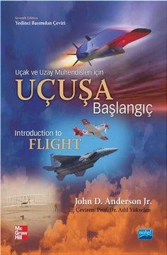 """Uçak ve Uzay Mühendisleri İçin """"Uçuşa Başlangıç"""""""
