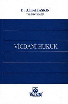 """Vicdani Hukuk"""