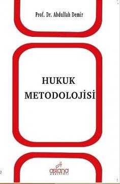 """Hukuk Metodolojisi"""
