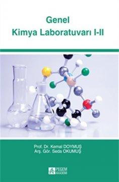 """Genel Kimya Laboratuvarı I-II"""