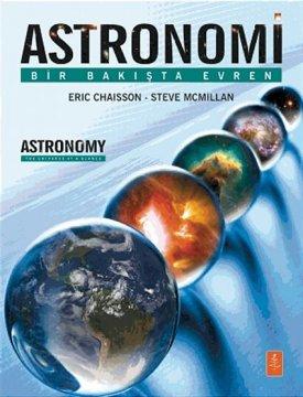 """""""Astronomi"""" Bir Bakışta Evren"""