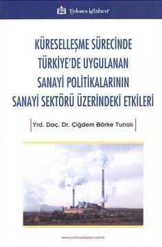 """""""Küreselleşme Sürecinde Türkiye'de Uygulanan Sanayi Politikalarının Sanayi Sektörü Üzerindeki Etkileri"""""""