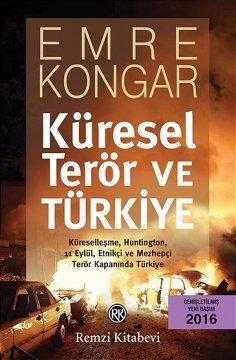 """""""Küresel Terör ve Türkiye"""""""