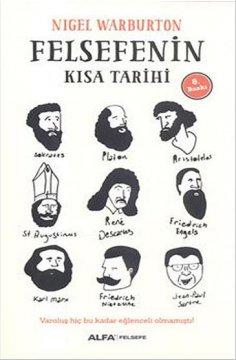 """Felsefenin Kısa Tarihi"""