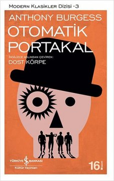 """Otomatik Portakal Otomatik Portakal"""