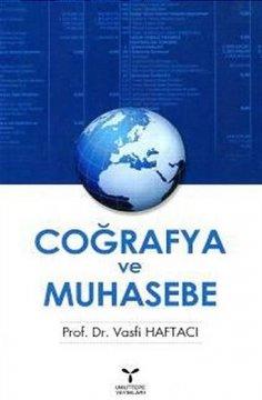"""Coğrafya ve Muhasebe"""
