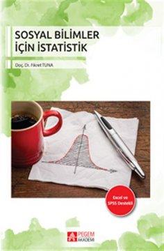 """""""Sosyal Bilimler İçin İstatistik"""""""