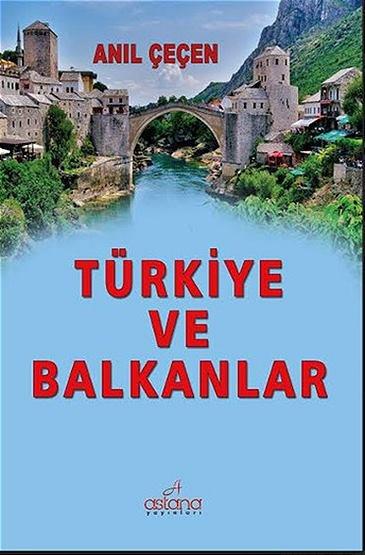 """""""Türkiye ve Balkanlar"""""""