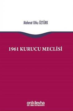 """1961 Kurucu Meclisi"""
