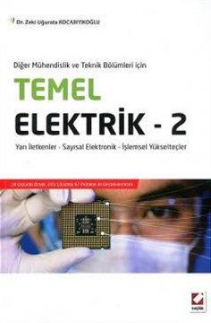 """""""Temel Elektrik 2"""""""