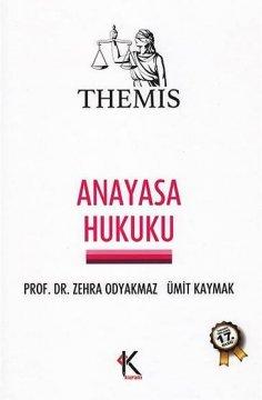 """Themis, Anayasa Hukuku"""