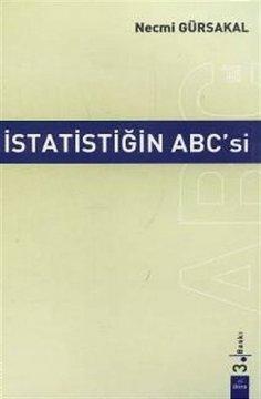"""İstatistiğin ABC'si"""