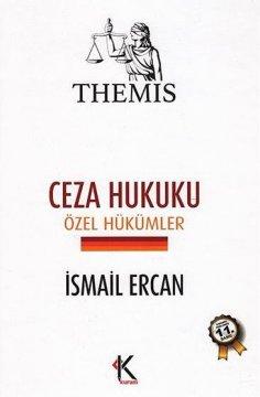 """""""Themis, Ceza Hukuku Özel Hükümler"""""""