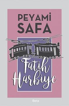 """""""Fatih Harbiye"""""""