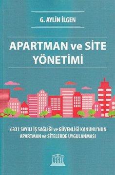 """""""Apartman ve Site Yönetimi"""""""