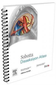 """""""Sobotta Disseksiyon Atlası"""""""