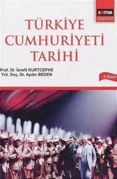 """""""Türkiye Cumhuriyeti Tarihi"""""""