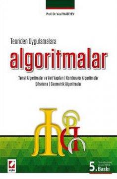 Teoriden Uygulamalara Algoritmalar