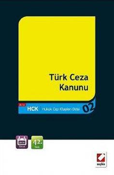 """""""Türk Ceza Kanunu"""""""