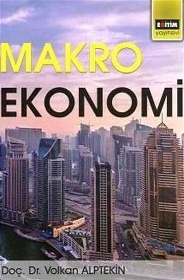 """""""Makro Ekonomi"""""""