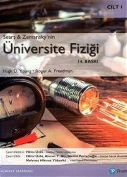 """Sears & Zemansky'nin, Üniversite Fiziği"""