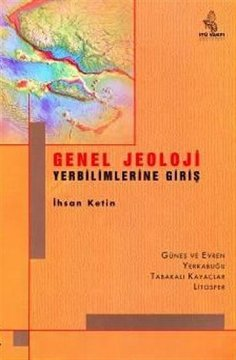 Genel Jeoloji (Yerbilimlerine Giriş)