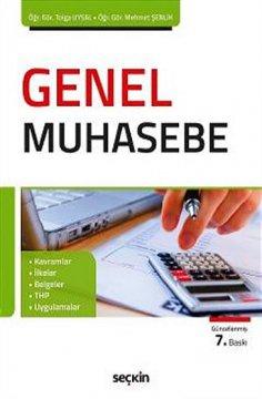 """""""Genel Muhasebe"""""""