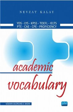 """Academic Vocabulary"""