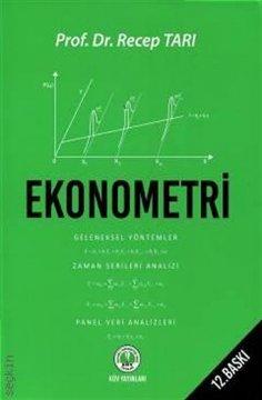 """""""Ekonometri"""""""