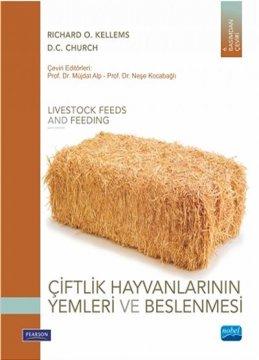 """""""Çiftlik Hayvanlarının Yemleri ve Beslenmesi"""""""