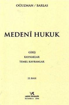 """""""Medeni Hukuk"""""""