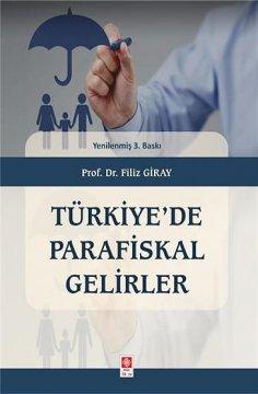 """""""Türkiyede Parafiskal Gelirler"""""""
