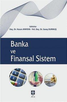 """Banka ve Finansal Sistem"""