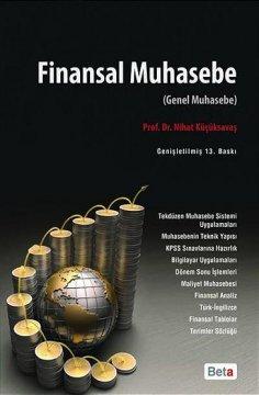 """Finansal Muhasebe"""