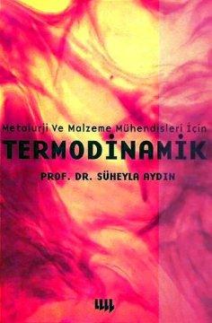 """Termodinamik"""
