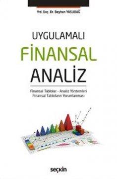 """""""Uygulamalı Finansal Analiz"""""""