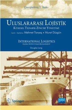 """""""Uluslararası Lojistik Küresel Tedarik Zinciri Yönetimi"""""""