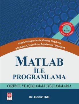 """Matlab ile Programlama"""