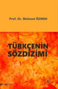 Türkçenin Sözdizimi